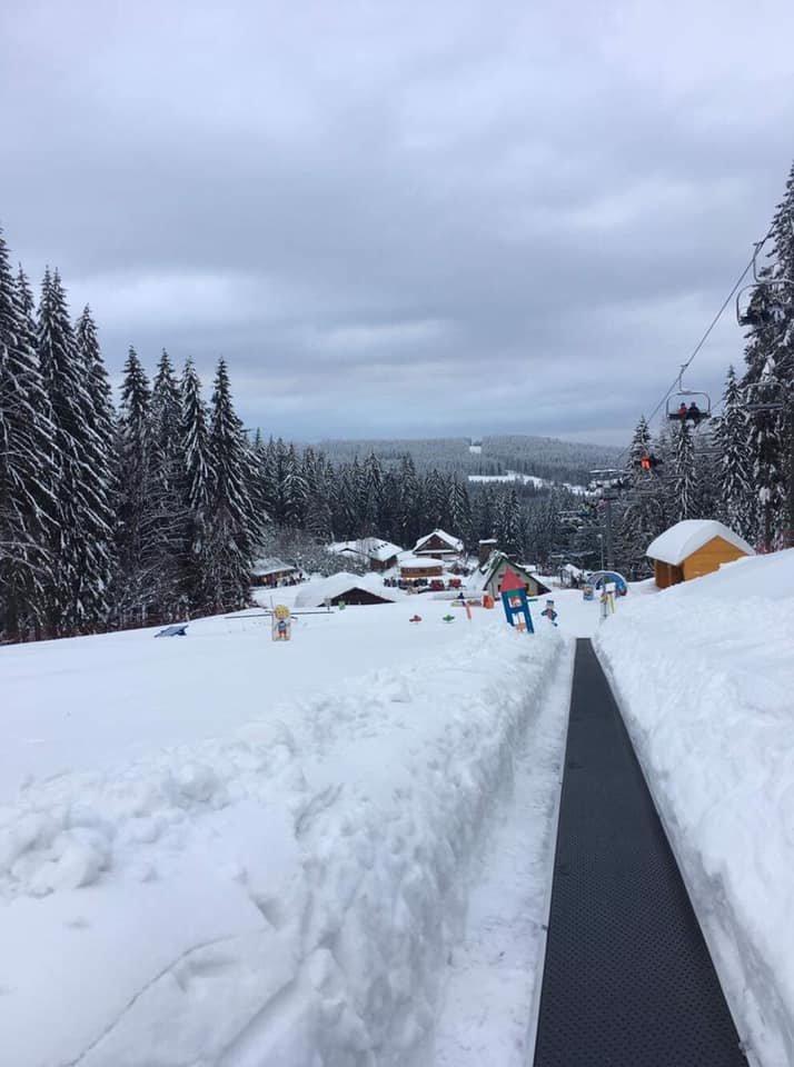 Ski centrum Říčky | 17.1.2019 - © Ski centrum Říčky - facebook