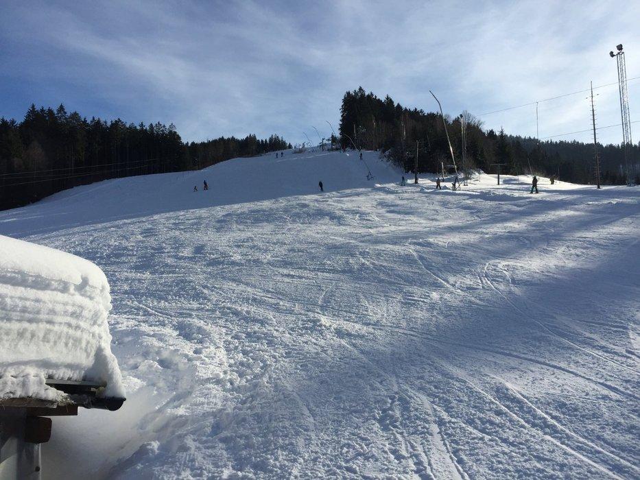 Ski Ráztoka - Horná Mariková 19.1.2019 - © facebook | Ski Ráztoka - Horná Mariková
