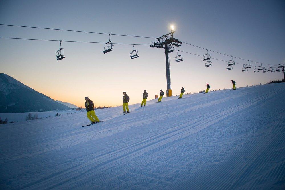 Strachan Ski centrum 22.1.2019 - © facebook  eecb4875218