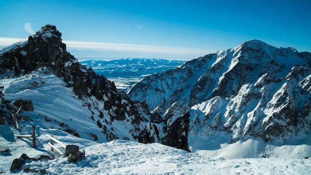 Tatranska Lomnica, High Tatras, january 2019 - © www.vt.sk