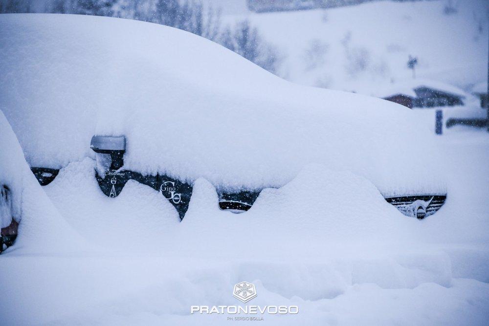 Prato Nevoso Ski - © Prato Nevoso Ski Facebook