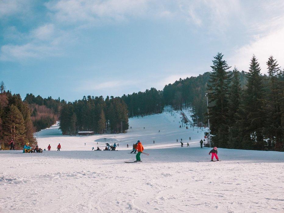 Ski Drienica 3.2.2019 - © Ski Drienica facebook