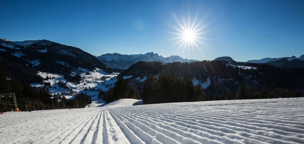 Skigebiet Heutal - Unken - © https://www.skiheutal.com