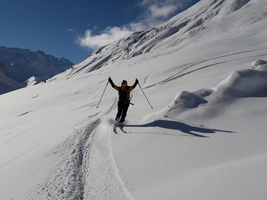 Pitztaler Glacier opens Saturday 21st September - © Tourismusverband Pitztal
