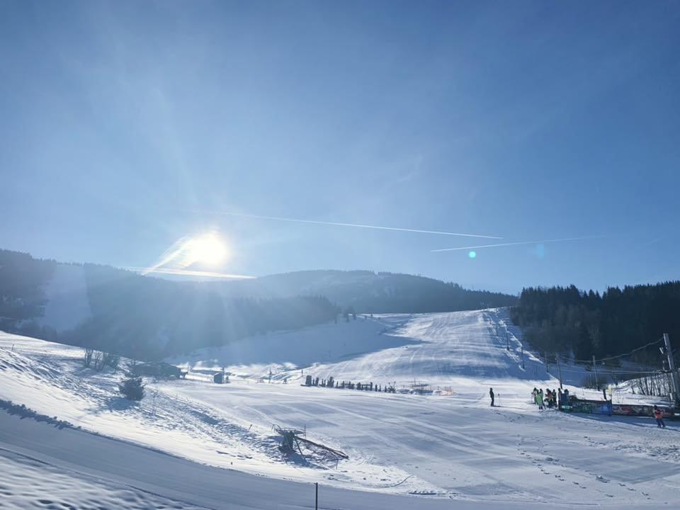 Ski Telgárt 8.2.2019 - © Ski Telgárt facebook