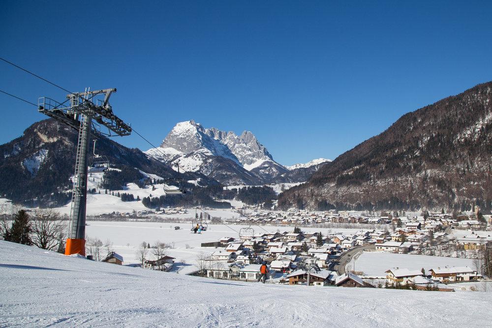 null - © Kitzbüheler Alpen St. Johann in Tirol
