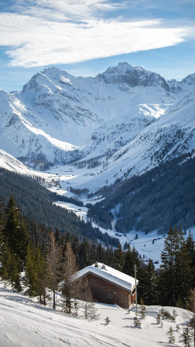 null - © Destination Davos Klosters