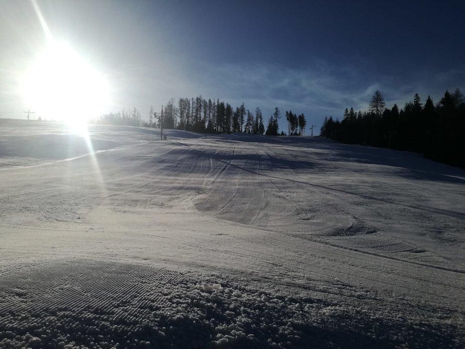 Ski centrum Kubašok 19.2.2019 - © Ski centrum Kubašok   facebook