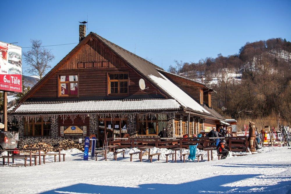 Mýto Ski & Fun - © Mýto Ski & Fun