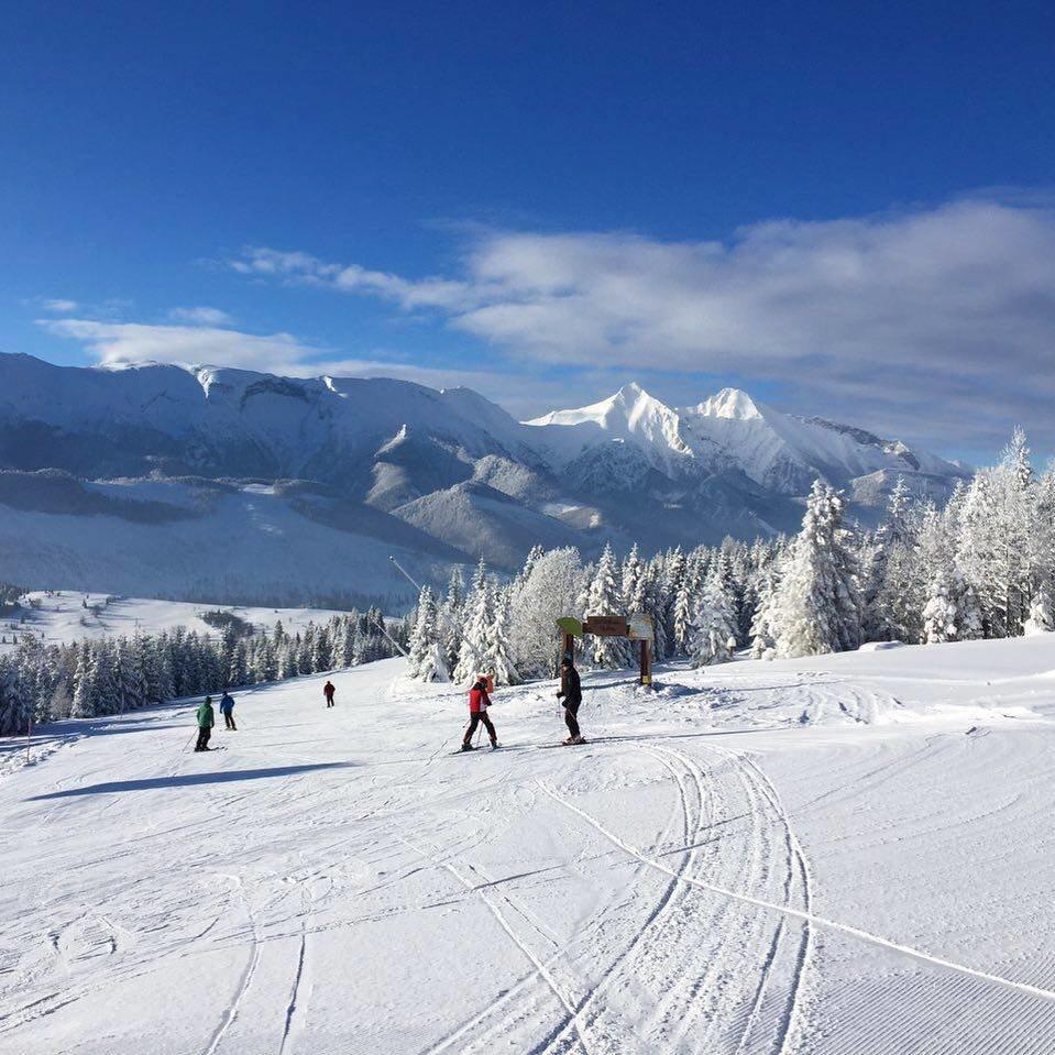 Bachledka Ski & Sun 23.2.2019 - © Bachledka Ski & Sun | facebook