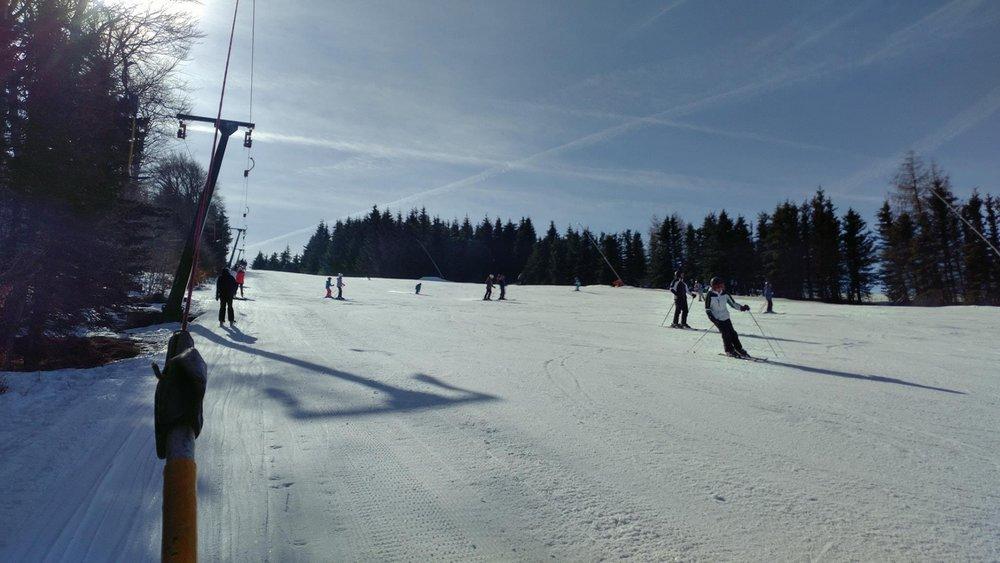 Ski Telnice 23.2.2019 - © Ski Telnice | facebook