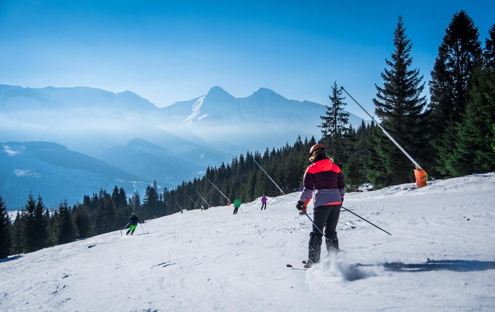 Bachledka Ski & Sun 4.3.2019 - © Bachledka Ski & Sun | Facebook