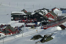 Geilo