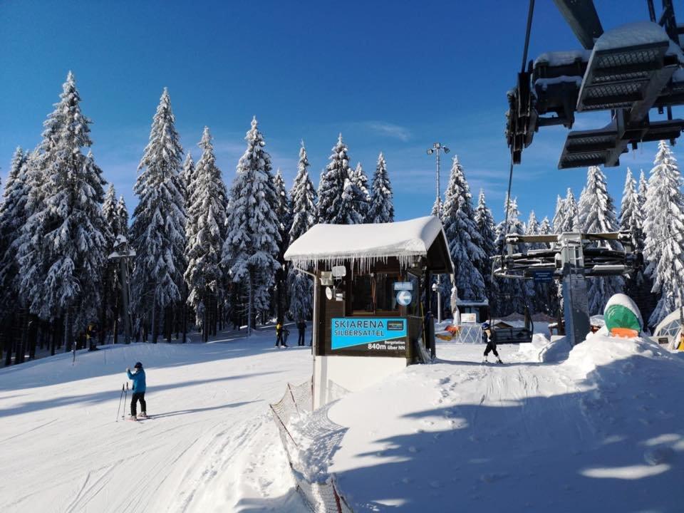Skiarena Silbersattel - © Skiarena Silbersattel Steinach