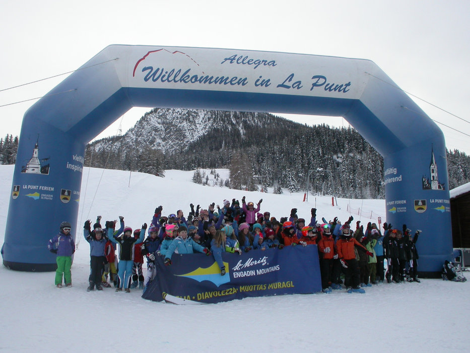 La Punt-Chamues-ch - © La Punt Tourist Information