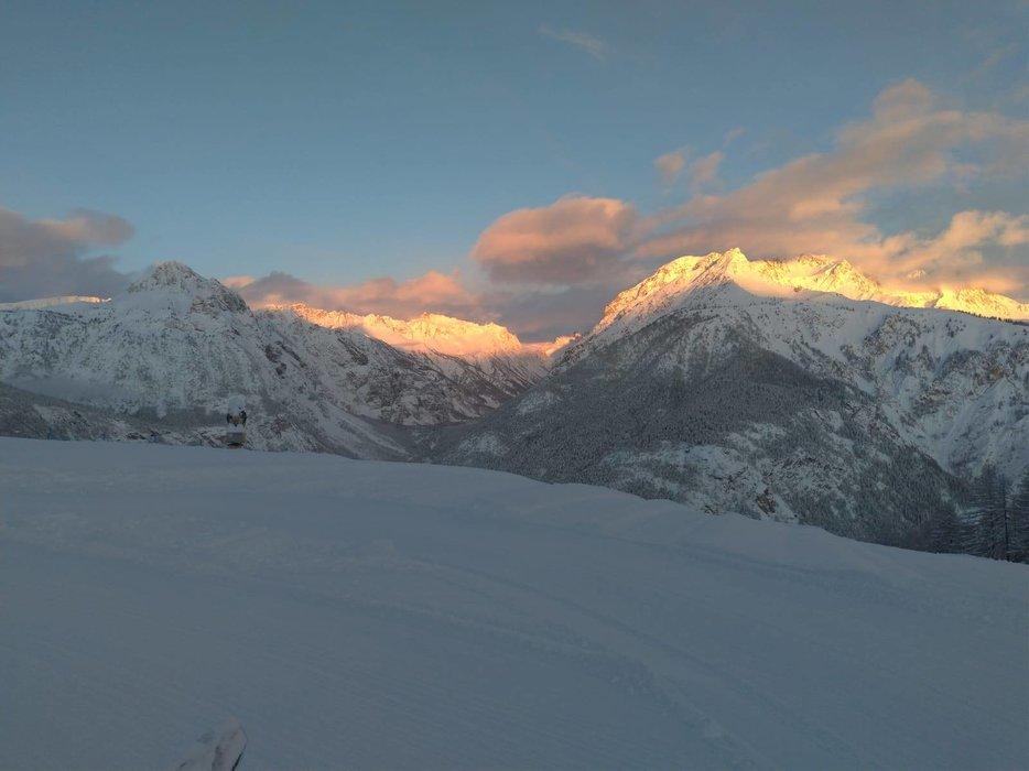 Bardonecchia 02.02.19 - © Bardonecchia Ski Facebook