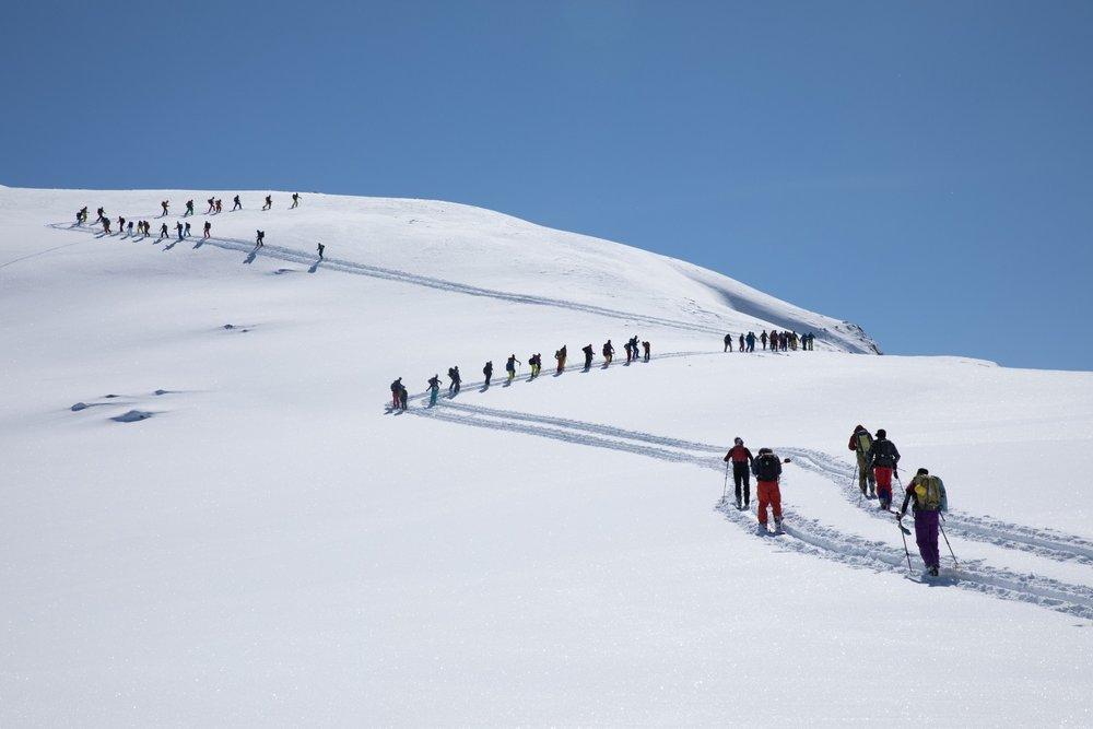 Skitury w Livigno - © Samuel Confortola