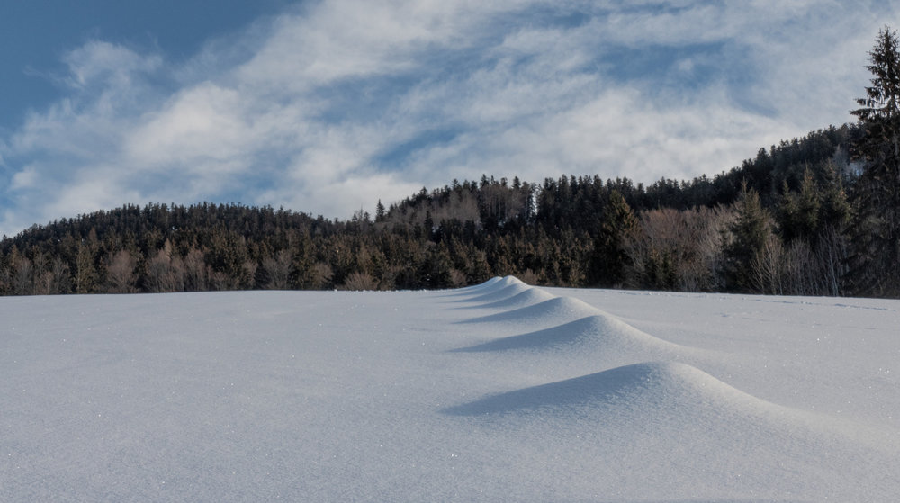 Inzell Winterpanorama - © Inzeller Touristik GmbH