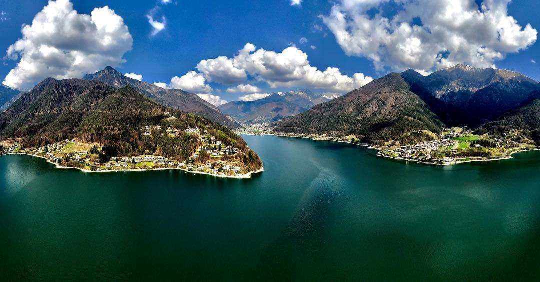 Lago di Ledro - © facebook | Svobodné cesty
