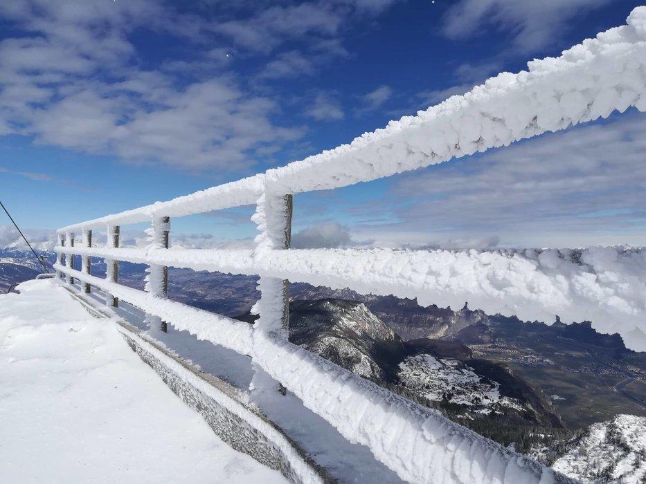 null - © Paganella Ski Facebook