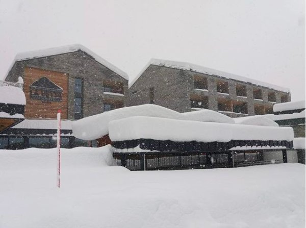 San Domenico Ski 04.04.19 - © San Domenico Ski Facebook