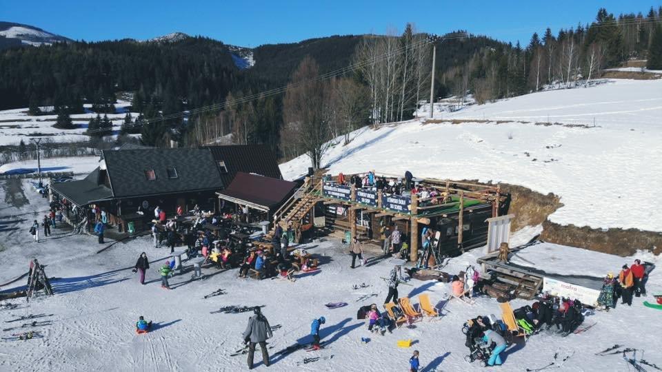 null - © Ski Telgárt | facebook