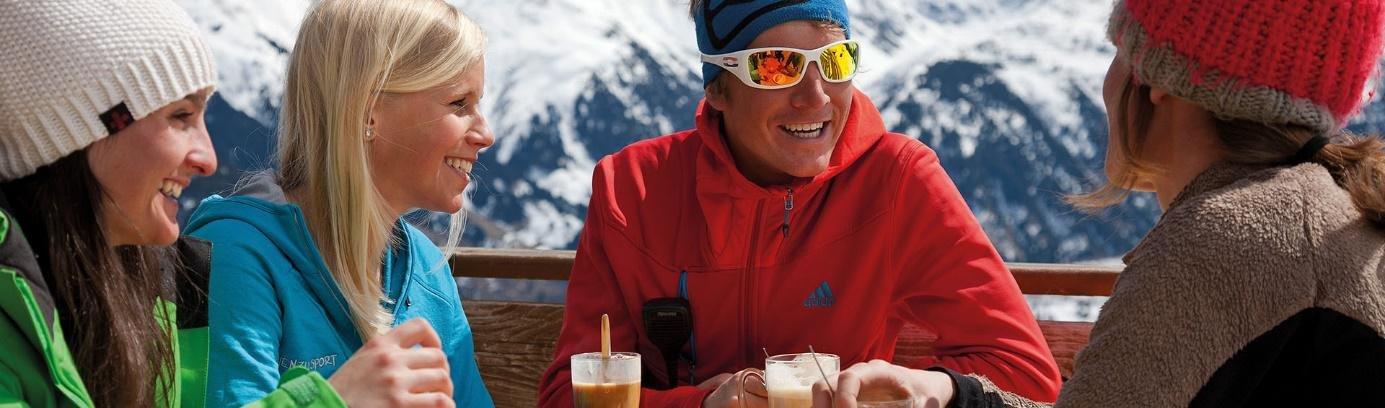 Skiarena Andermatt Sedrun Disentis - © Skiarena Andermatt Sedrun Disentis