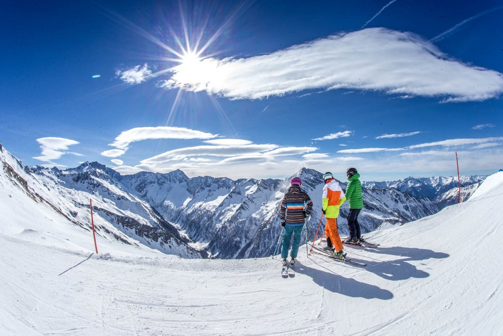 Skigebiet Ankogel  - © TMR, a.s.