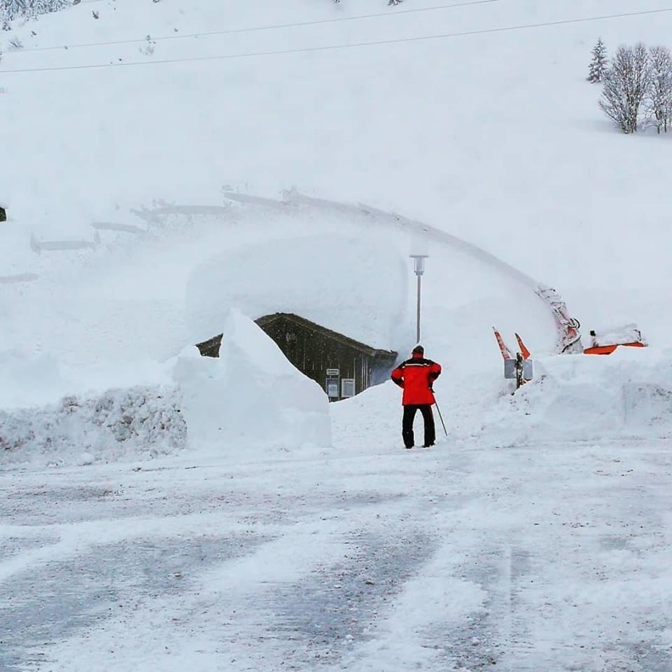 - © Tourismusbüro Stuben am Arlberg