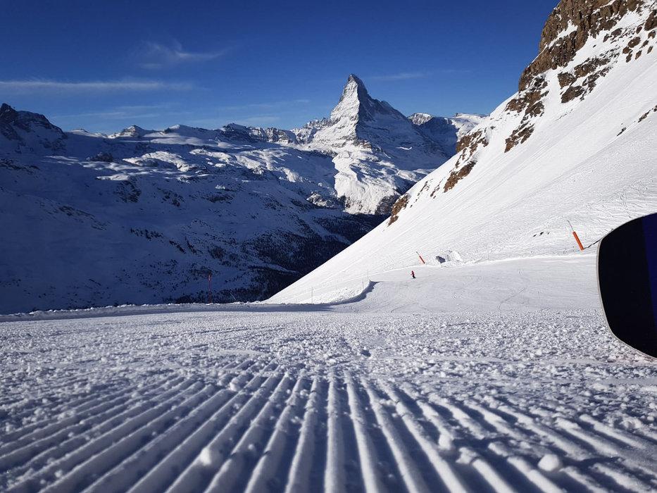 Matterhorn Ski Paradise - © Zermatt Bergbahnen AG