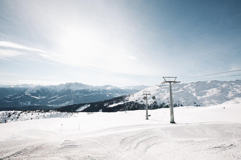 Panoramablick von Nagens - © Skiinfo | Sebastian Lindemeyer