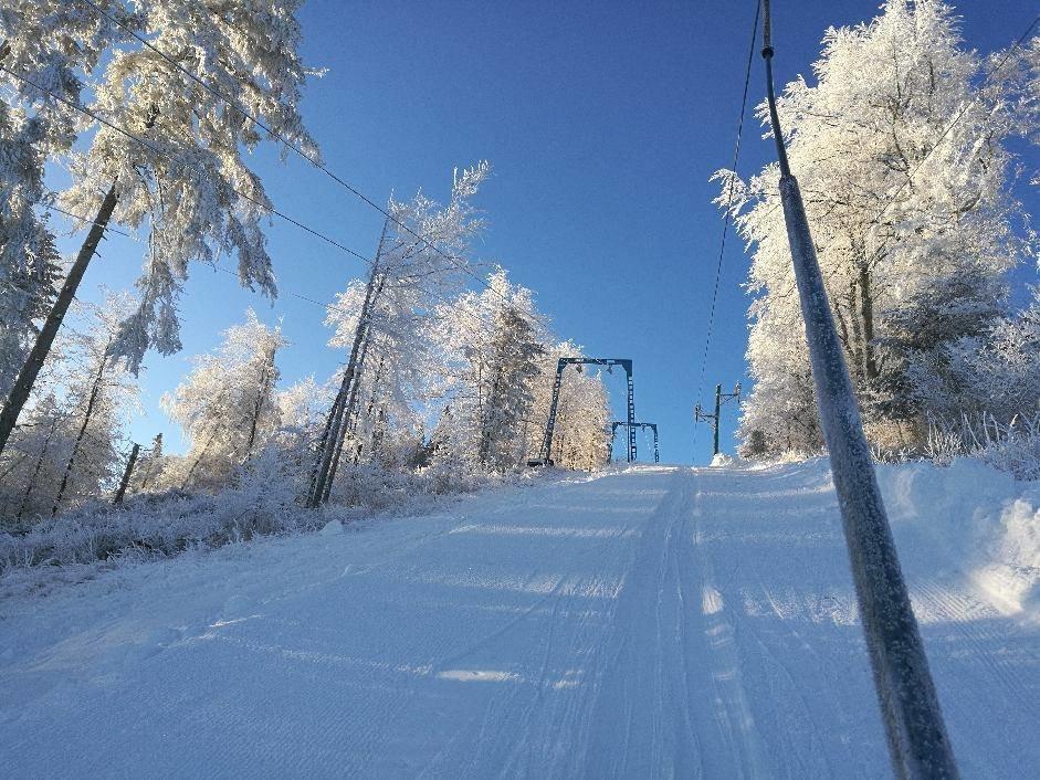 Ski Gugel Mlynky 15.1.2020 - © facebook | Ski Gugel Mlynky