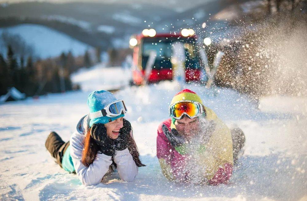 Zimná zábava v Snowparadise Veľká Rača - © Snowparadise Veľká Rača