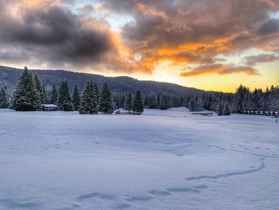 Ski Tále 29.1.2020 - © facebook | Ski & Golf resort Tále