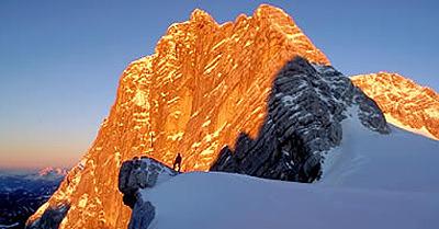 Dachstein Gletscher - © Ramsau am Dachstein