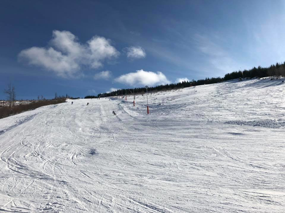 Meander Skipark Oravice - © facebook | Meander Skipark Oravice