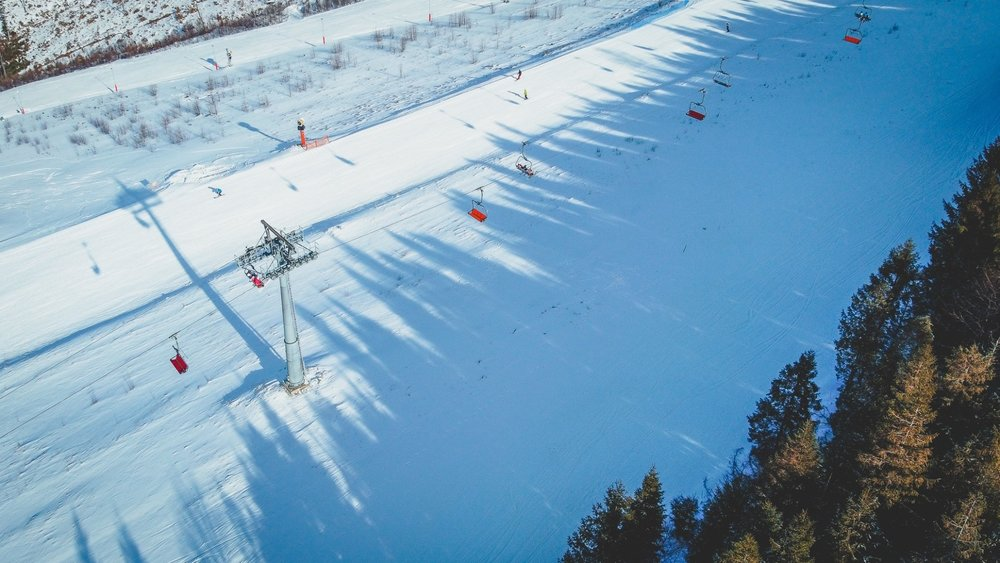 Meander Skipark Oravice 16.2.2020 - © facebook | Meander Skipark Oravice