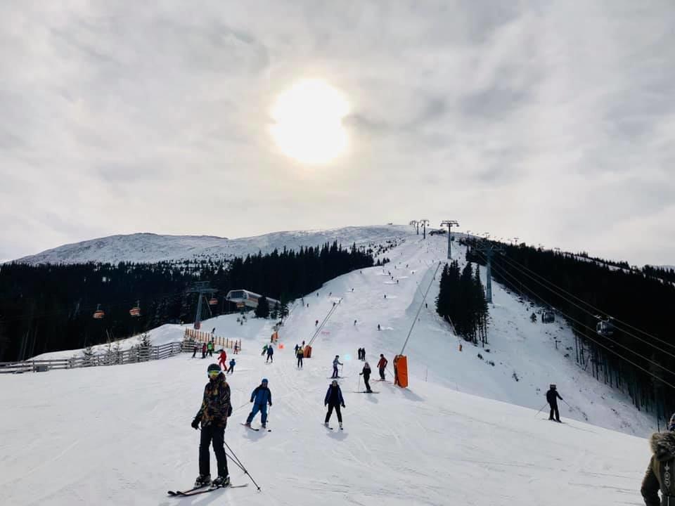 Jasná Low Tatras 16.2.2020 - © TMR, a.s.