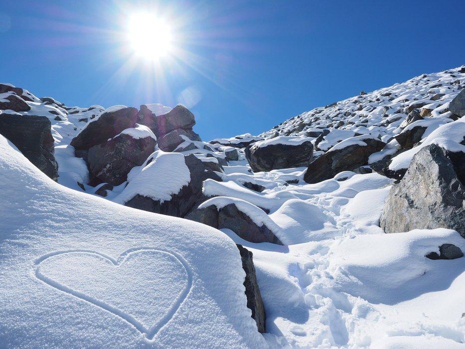 San Valentino sulla neve - © Alpecimbra.it