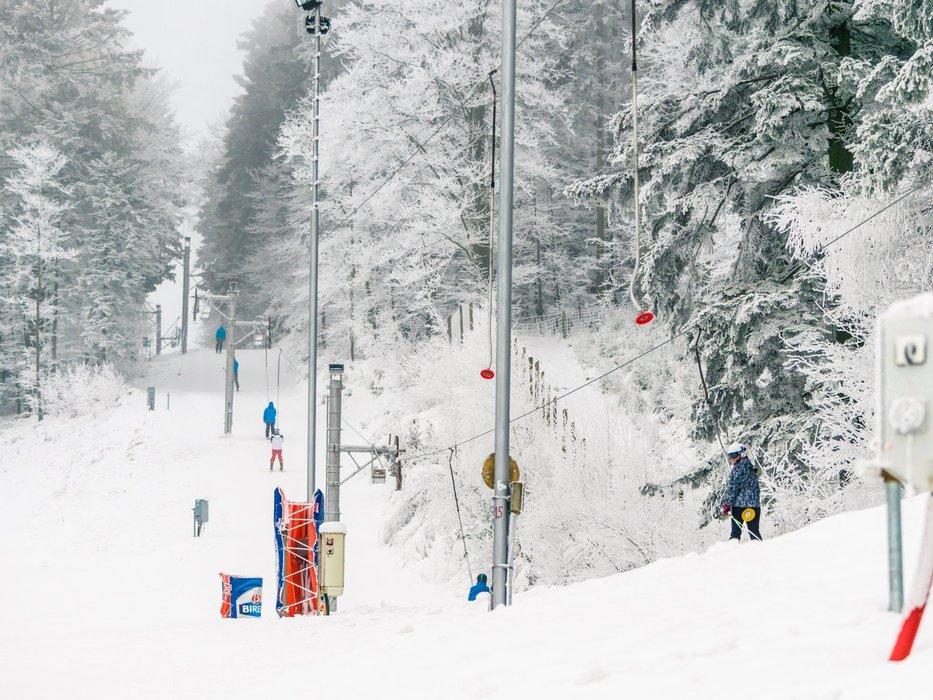 Drienica 22.1.2020 - © facebook | Ski Drienica