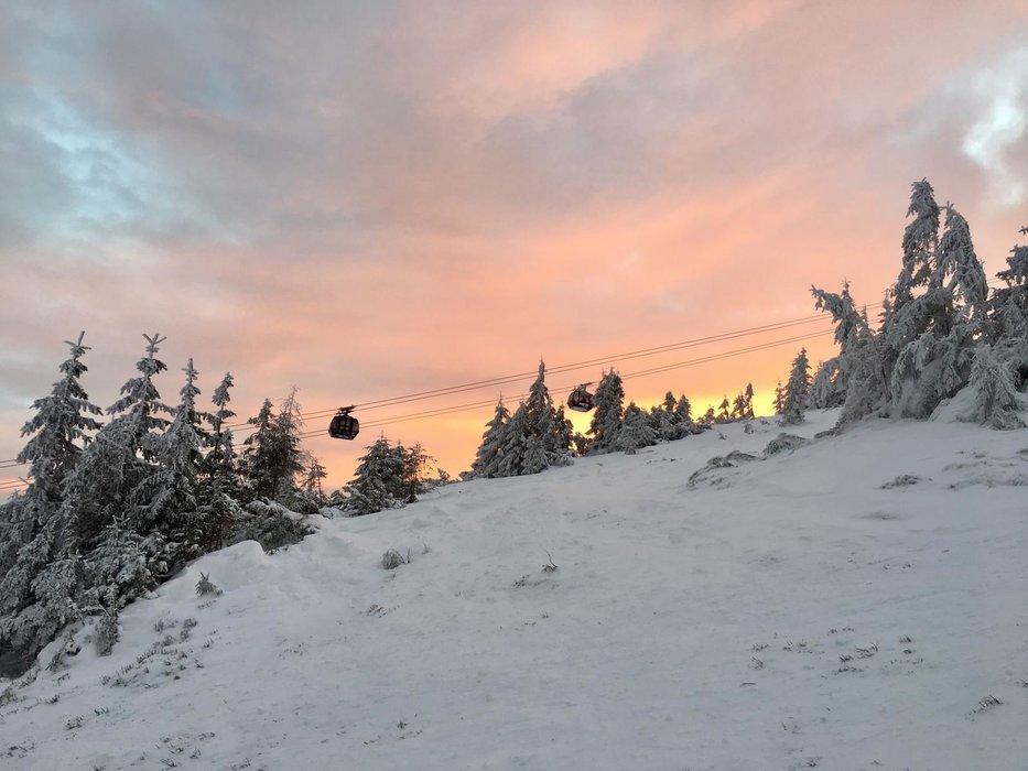 Trojkráľová lyžovačka v Jasnej - © TMR, a.s