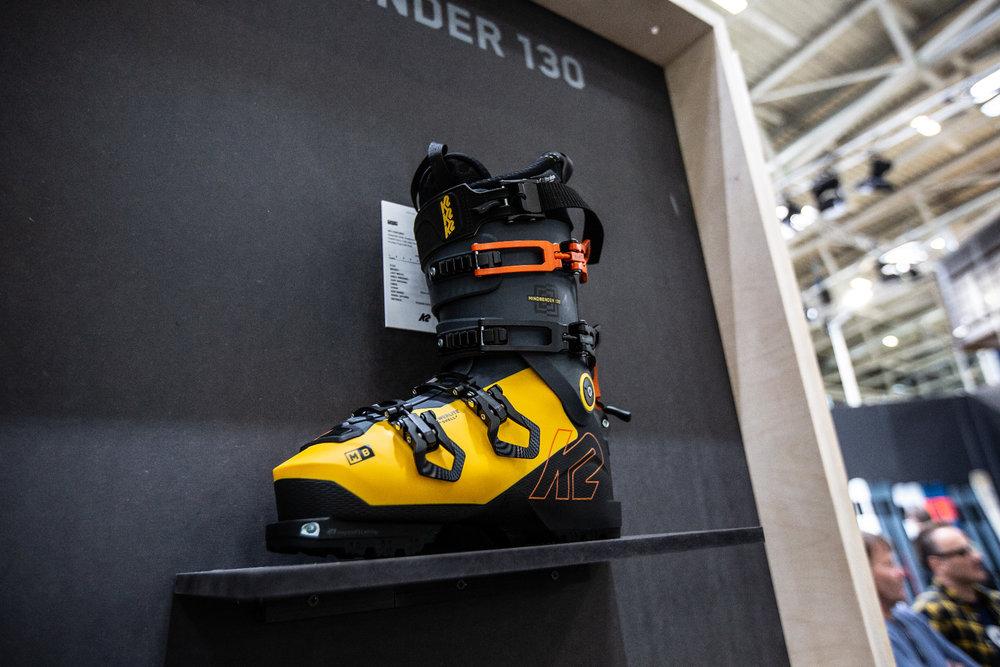 K2 Mindbender 130 - © Skiinfo