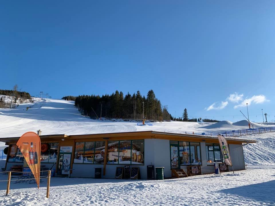 Meander Skipark Oravice 13.2.2020 - © facebook | Meander Skipark Oravice
