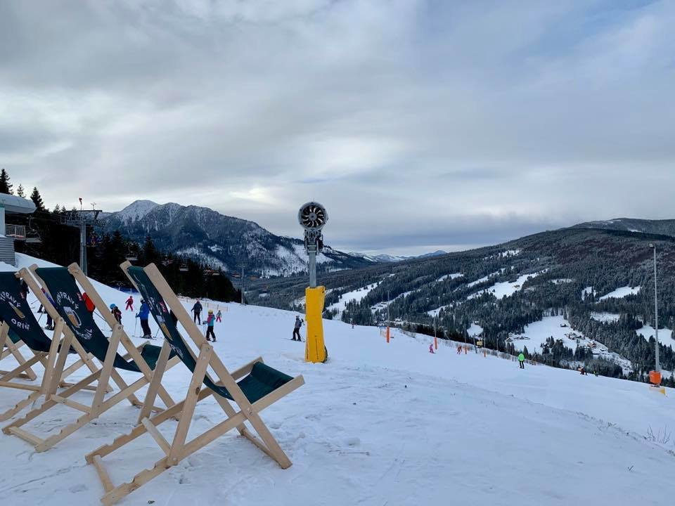 null - © facebook | Meander Skipark Oravice