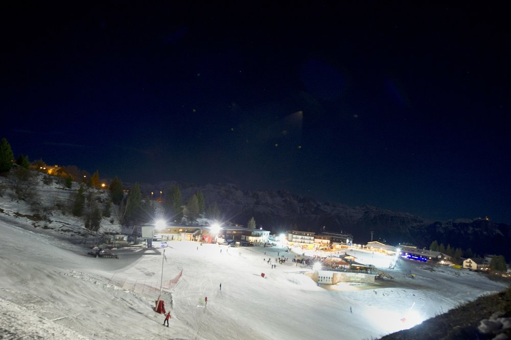 Monte Bondone - Skirama Dolomiti Adamello Brenta - © Archivio Skirama