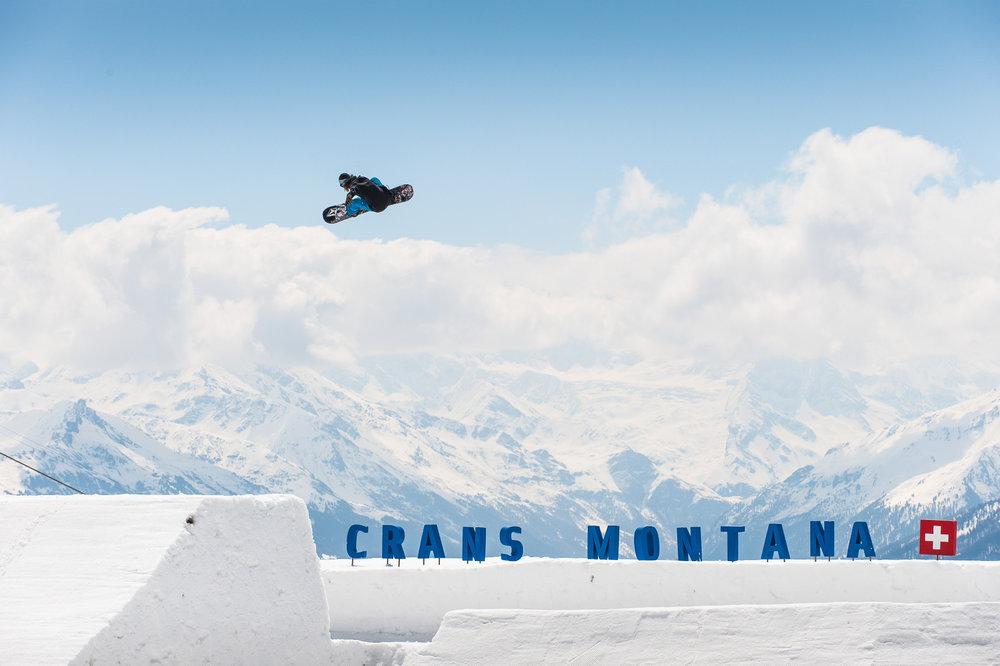 Découvrez les nouveautés et temps forts de l'hiver 2019/2020 à Crans Montana - © Crans-Montana Tourisme / Ruedi Flück