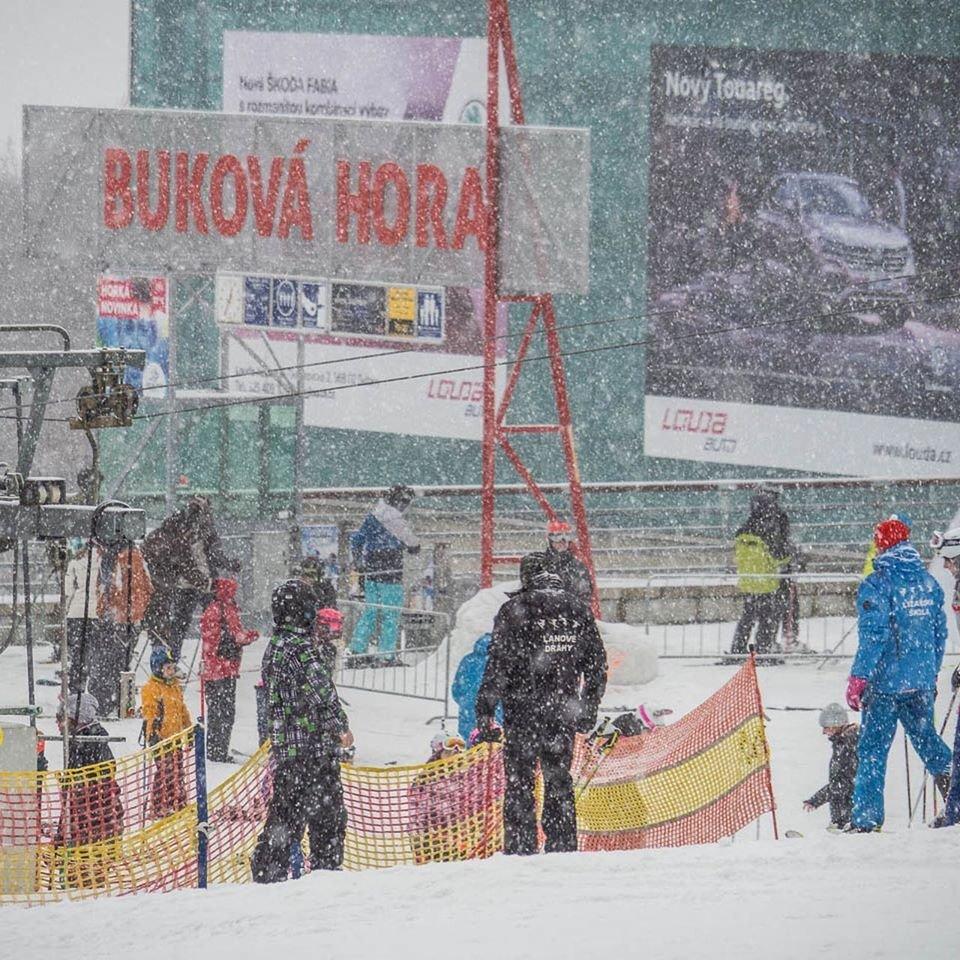null - © Ski Bukovka - facebook