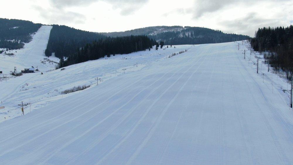 Ski Telgárt 15.2.2020 - © facebook | Ski Telgárt