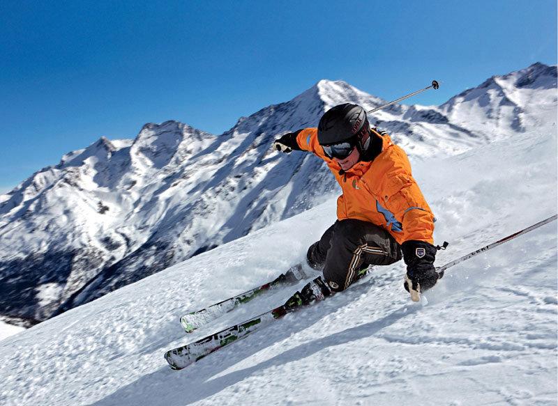 Sicherheit beim skifahren zehn tipps zum verhalten auf
