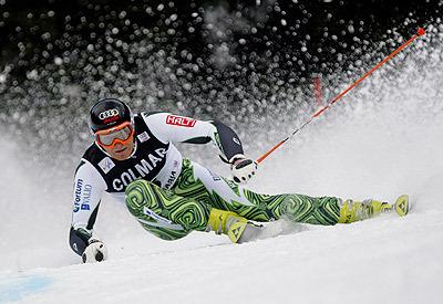 Kalle Palander - © FIS/Zoom Photo Service